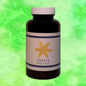 Prosta Hypo forte® - zur Behandlung von Prostata- und Blasenproblemen